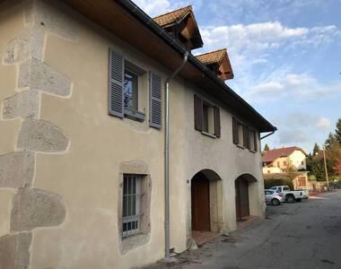 Location Appartement 3 pièces 57m² Novalaise (73470) - photo