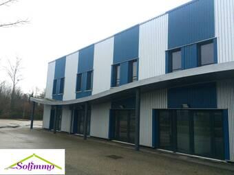 Vente Local industriel 16 pièces 700m² Les Avenières (38630) - photo
