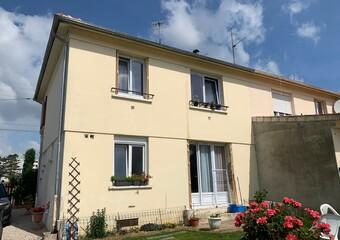 Vente Maison 5 pièces 80m² Chauny (02300)