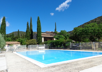 Sale House 11 rooms 250m² Lauris (84360) - Photo 1