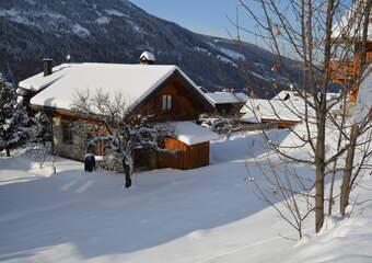 Vente Maison 4 pièces 63m² Meribel (73550) - photo