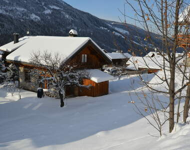 Vente Maison 4 pièces 63m² Meribel (73550) - photo