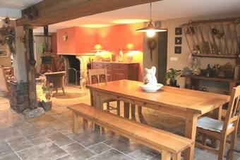 Vente Maison 6 pièces 244m² La Balme-de-Sillingy (74330) - photo