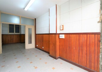 Location Garage 23m² Grenoble (38000) - photo