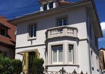 Vente Maison 6 pièces 140m² Soultz-Haut-Rhin (68360) - Photo 1