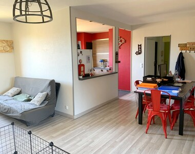 Location Appartement 2 pièces 64m² Gravelines (59820) - photo