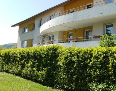 Sale Apartment 4 rooms 84m² Sassenage (38360) - photo