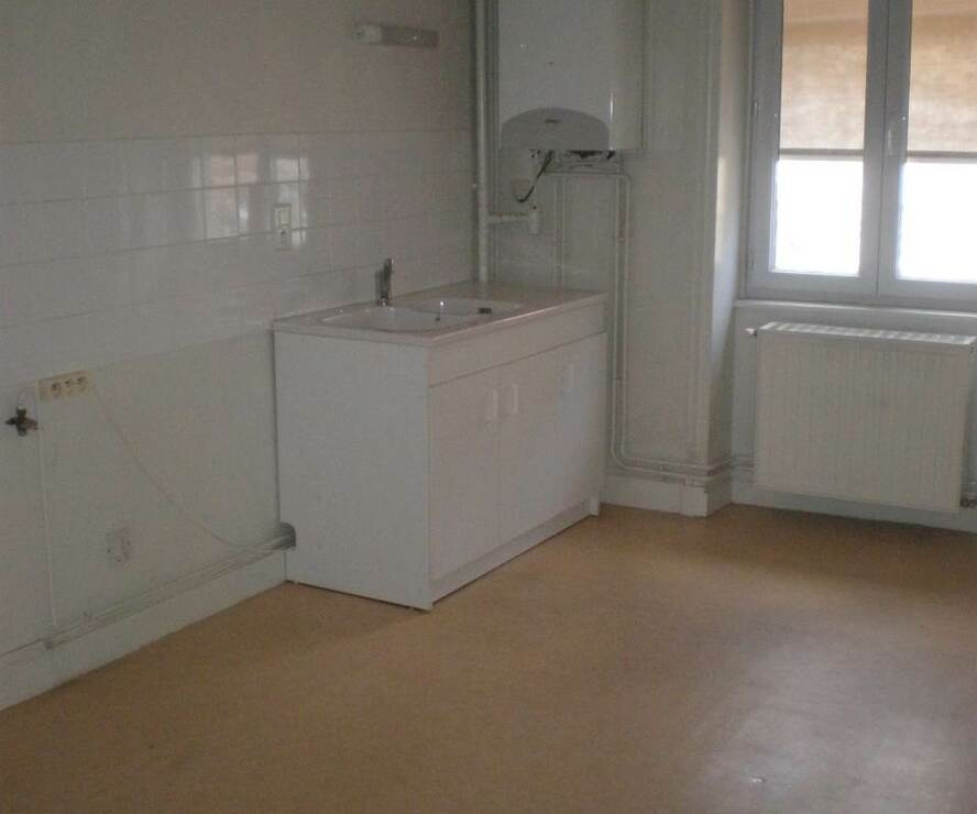 Location Appartement 2 pièces 47m² Thizy (69240) - photo