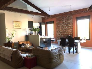 Vente Appartement 3 pièces 98m² Tournefeuille (31170) - photo