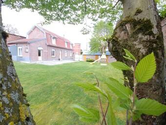 Vente Maison 6 pièces 145m² Saint-Léger (62128) - Photo 1