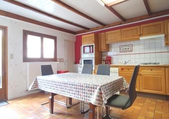 Vente Maison 8 pièces 115m² Lens (62300) - photo