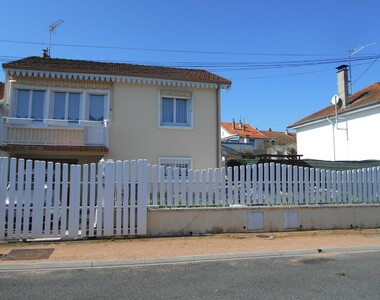 Vente Maison 4 pièces 100m² Bellerive-sur-Allier (03700) - photo
