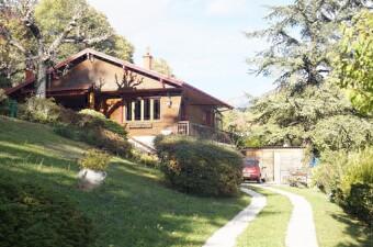 Sale House 4 rooms 131m² Saint-Martin-le-Vinoux (38950) - photo