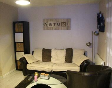Sale Apartment 4 rooms 53m² Merlimont - photo