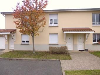 Location Maison 4 pièces 69m² Vendat (03110) - photo