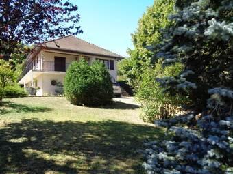 Vente Maison 6 pièces 130m² Charavines (38850) - photo