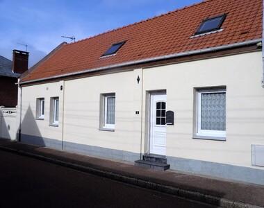 Vente Maison 4 pièces 106m² Courrières (62710) - photo