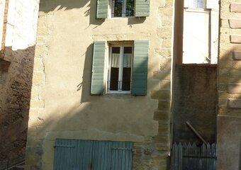 Location Appartement 2 pièces 25m² Jouques (13490) - photo