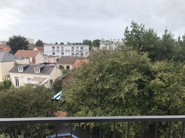Vente Appartement 4 pièces 84m² Le Havre (76620) - photo