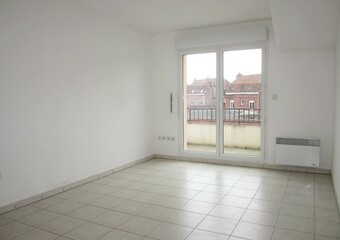 Vente Appartement 38m² Bailleul (59270) - photo