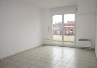 Vente Appartement 38m² Bailleul (59270) - photo