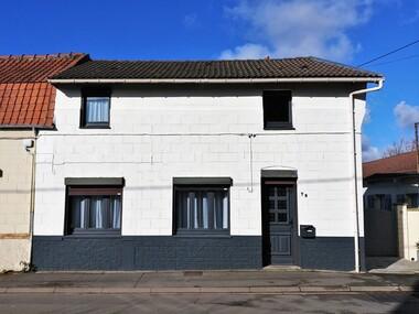 Vente Maison 6 pièces 81m² Bully-les-Mines (62160) - photo