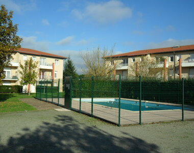 Renting Apartment 1 room 21m² Toulouse (31100) - photo