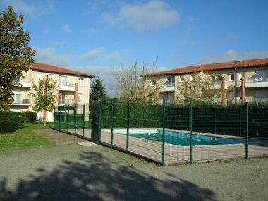 Location Appartement 1 pièce 21m² Toulouse (31100) - photo