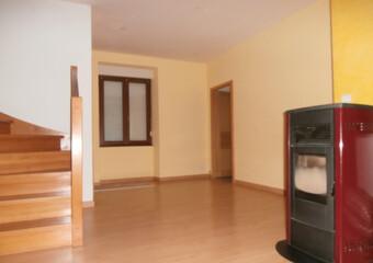 Sale Apartment 4 rooms 82m² LUXEUIL LES BAINS - photo