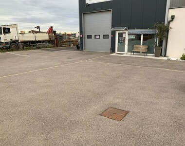 Location Local commercial 2 pièces 150m² Wittelsheim (68310) - photo
