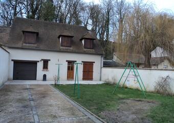 Location Maison 5 pièces 119m² Breuilpont (27640) - Photo 1