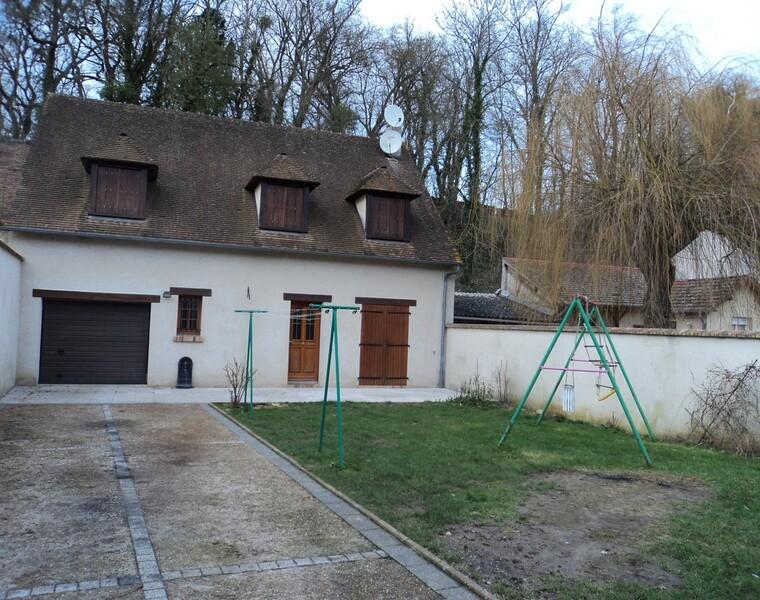 Location Maison 5 pièces 119m² Breuilpont (27640) - photo