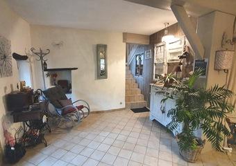 Vente Maison 9 pièces 240m² Saint-Antoine-l'Abbaye (38160) - Photo 1