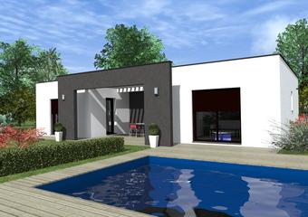 Vente Maison 4 pièces 85m² Corbelin (38630) - photo