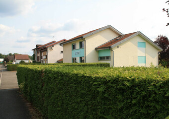 Vente Immeuble 500m² Lure (70200) - Photo 1