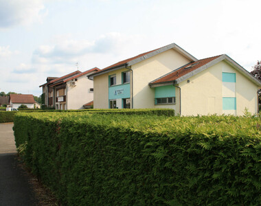Vente Immeuble 500m² Lure (70200) - photo