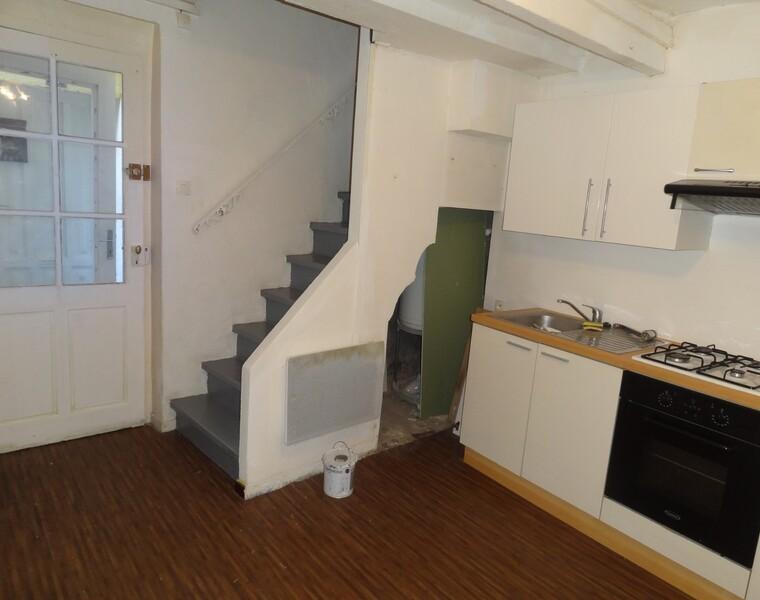 Vente Maison 3 pièces 40m² Pia (66380) - photo