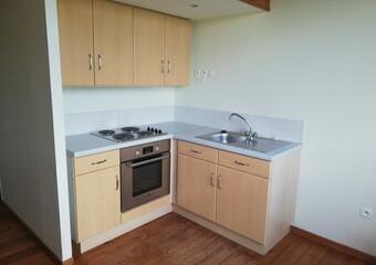 Location Appartement 2 pièces 30m² Calonne-sur-la-Lys (62350) - photo