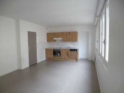 Location Appartement 3 pièces 63m² Nay (64800) - Photo 2