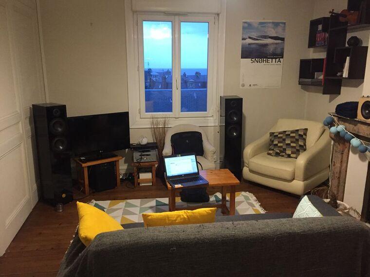 Vente Appartement 3 pièces 51m² Le Havre (76600) - photo