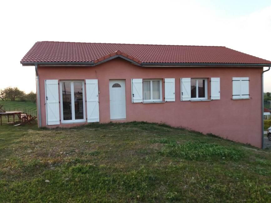 Vente maison 5 pi ces bourgoin jallieu 38300 289564 for Garage a bourgoin jallieu