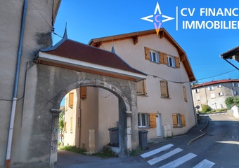 Vente Appartement 3 pièces 53m² Vourey (38210) - photo