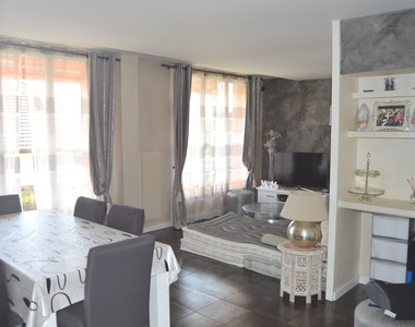Vente Appartement 3 pièces 68m² Annemasse (74100) - photo