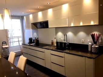 Vente Appartement 3 pièces 65m² Grenoble (38000) - photo