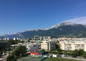 Vente Appartement 4 pièces 85m² Grenoble (38000) - photo