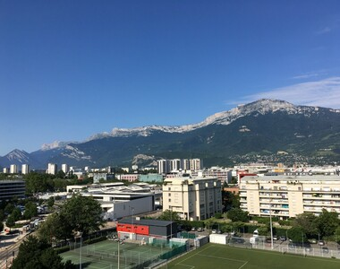 Sale Apartment 4 rooms 85m² Grenoble (38000) - photo