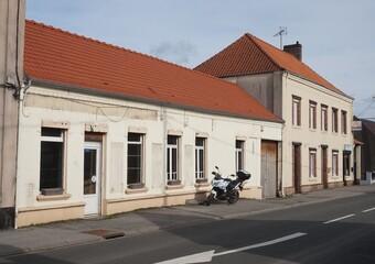 Vente Immeuble 4 pièces 159m² Brimeux (62170) - Photo 1