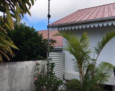 Vente Maison 3 pièces 74m² Sainte-Clotilde (97490) - photo