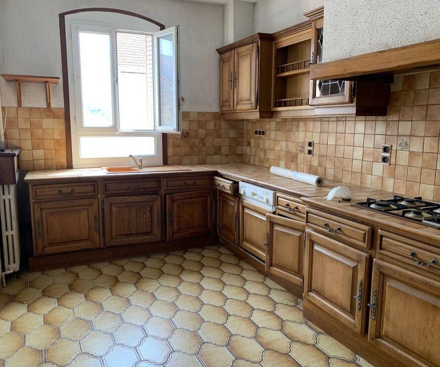 Location Appartement 5 pièces 123m² Tergnier (02700) - photo