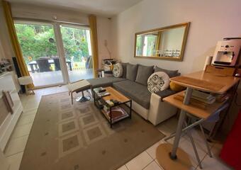 Vente Appartement 2 pièces 45m² Hégenheim (68220) - Photo 1